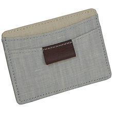 Buy John Lewis Croft Collection Card Holder Online at johnlewis.com
