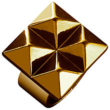 Buy Rebel by Waterford Ella B Ring Online at johnlewis.com