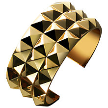 Buy Waterford Ella B Cuff Online at johnlewis.com