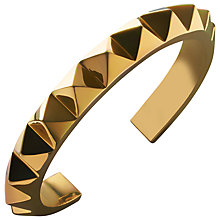 Buy Waterford Ella B Bangle Online at johnlewis.com