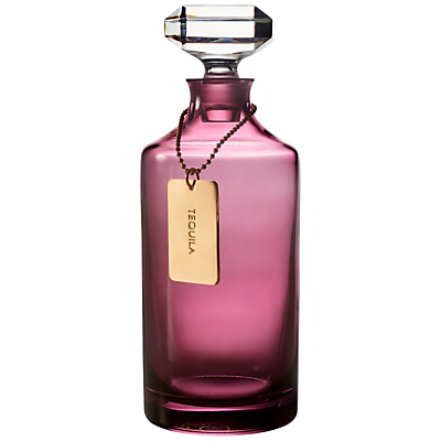 Rebel by Waterford Decanter