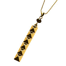 Buy Waterford Ella B Pendant Online at johnlewis.com