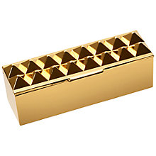Buy Waterford Lipstick Case Online at johnlewis.com