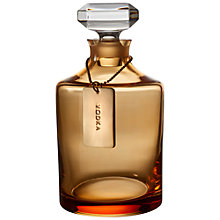 Buy Rebel by Waterford Decanter Online at johnlewis.com