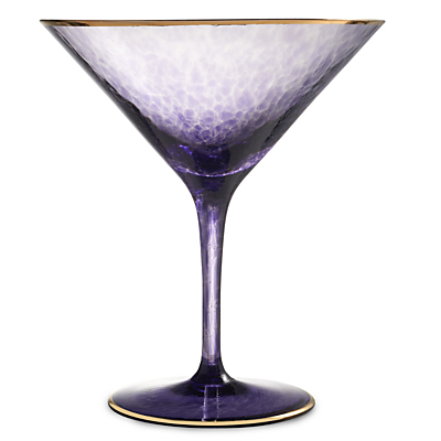 Rebel by Waterford Martini Glass