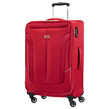 Buy American Tourister Coral Bay 68cm Expandable Medium Suitcase Online at johnlewis.com