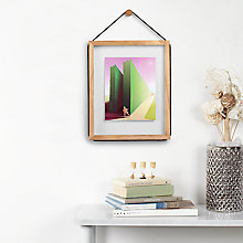 Buy Umbra Corda Multi-Aperture Photo Frame Online at johnlewis.com