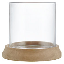 Buy John Lewis Croft Small Storm Lantern Online at johnlewis.com
