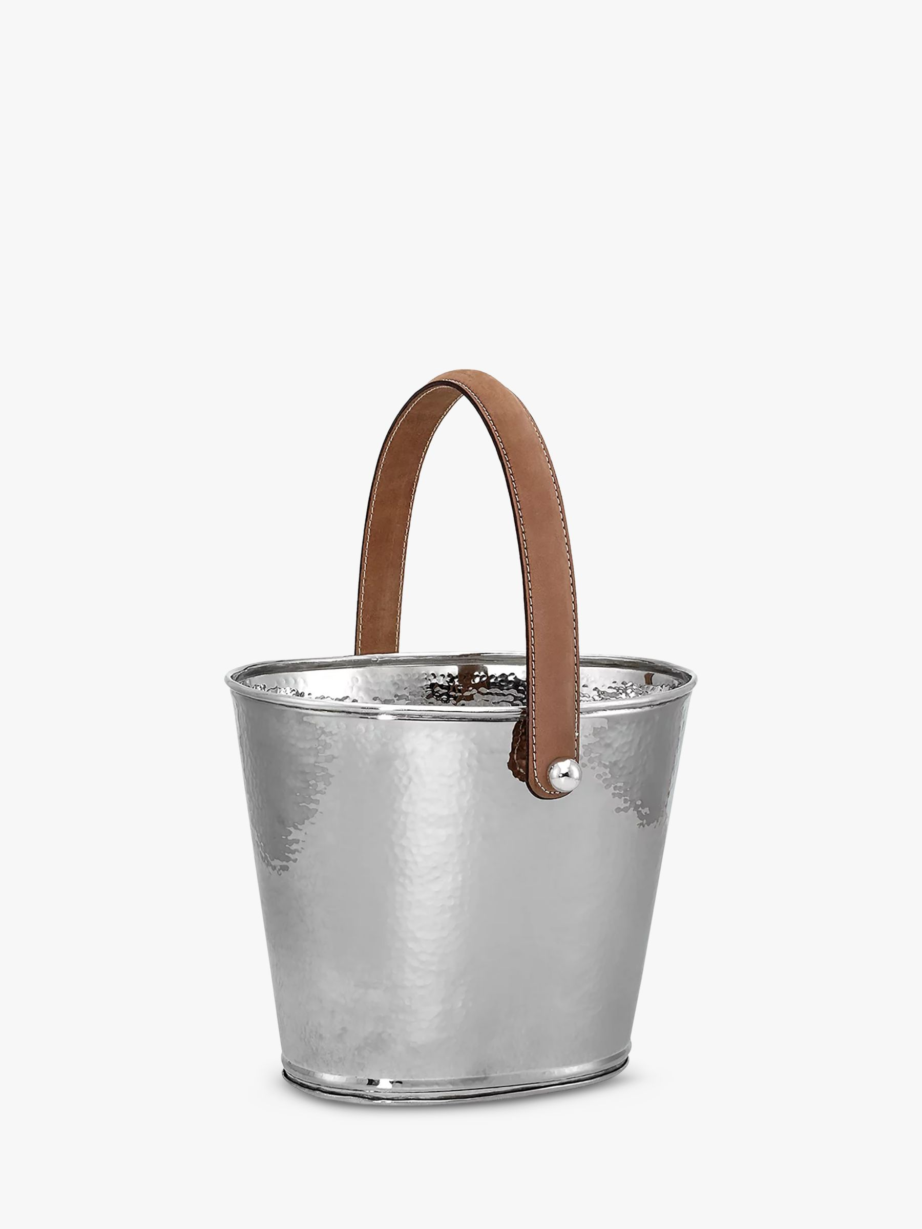 Culinary Concepts Culinary Concepts Leather Handle Wine Cooler