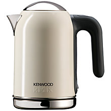 Buy Kenwood Kmix Jug Kettle Online at johnlewis.com