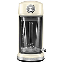 Buy KitchenAid Artisan Blender Online at johnlewis.com