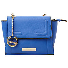 Buy Dune Dinks Mini Winged Cross Body Bag Online at johnlewis.com