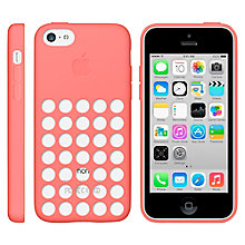 Buy Apple Case for iPhone 5c Online at johnlewis.com