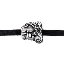 Buy Trollbeads Tokyo Mount Fuji Charm, Silver Online at johnlewis.com