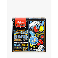 Buy Ridley's Hand Magic Set Online at johnlewis.com