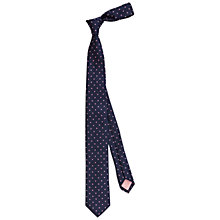 Buy Thomas Pink Sullivan Spot Skinny Tie Online at johnlewis.com