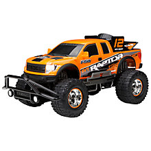 Buy New Bright Remote Control Extreme Raptor Truck Online at johnlewis.com
