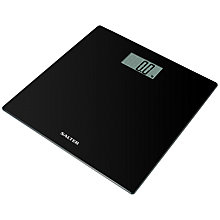 Buy Salter Glass Digital Platform Scale Online at johnlewis.com