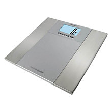 Buy Salter 9110 Traffic Light Body Analyser Scale Online at johnlewis.com
