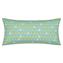 Buy John Lewis Duck Bath Pillow Online at johnlewis.com
