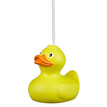Buy John Lewis Duck Light Pull Online at johnlewis.com