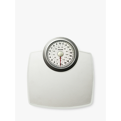 Salter 144 Classic Mechanical Bathroom Scale