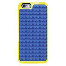 Buy LEGO Builder Case for iPhone 6 Online at johnlewis.com