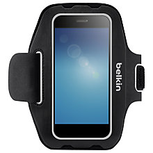 Buy Belkin Universal Armband, Small Online at johnlewis.com