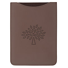 Buy Mulberry Blossom Sleeve for iPad mini Online at johnlewis.com