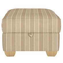 Buy John Lewis Gino Footstool Online at johnlewis.com