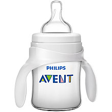 Buy Philips Avent Bottle To 1st Cup Trainer Online at johnlewis.com