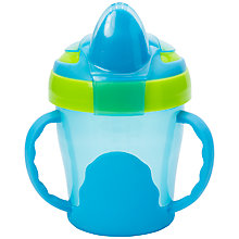 Buy Vital Baby Trainer Cup With Handles Online at johnlewis.com