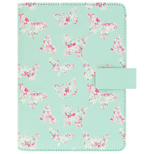 Buy Filofax Butterfly Personal Organiser Online at johnlewis.com