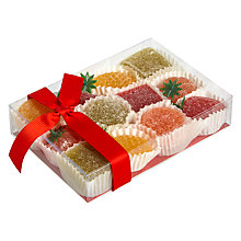 Buy Natalie Assorted Pate de Fruits Online at johnlewis.com