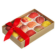 Buy Natalie Marzipan Fruit Online at johnlewis.com