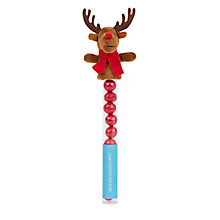 Buy Reindeer Finger Puppet Online at johnlewis.com