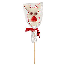 Buy Reindeer Marshamallow Lolly Online at johnlewis.com