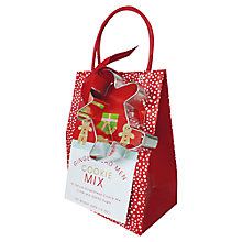 Buy Create A Treat Gingerbread Man Cookie Mix Online at johnlewis.com