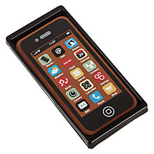Buy Milk Chocolate Smart Phone Online at johnlewis.com