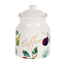 Buy Coffee Canister & Coffee Online at johnlewis.com