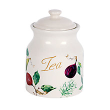 Buy Tea Canister & Tea Online at johnlewis.com