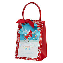 Buy Create A Treat Sparkling Snowflakes Cookie Mix Online at johnlewis.com