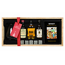 Buy Whisky Tasting Set Online at johnlewis.com
