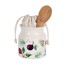 Buy Utensil Jar Online at johnlewis.com