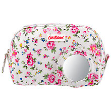 Buy Cath Kidston Box Make-up Case, Bramley Sprig Online at johnlewis.com
