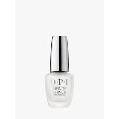 shop for OPI Infinite Shine 1 Base Coat, 15ml at Shopo