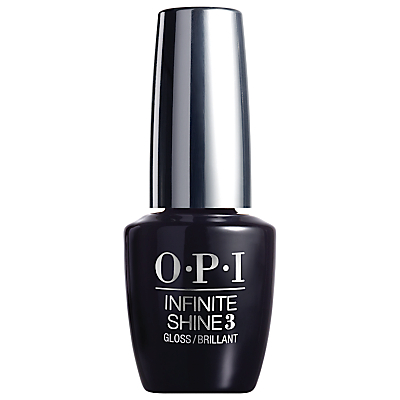 shop for OPI Infinite Shine 3 Top Coat, 15ml at Shopo