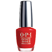 Buy OPI Infinite Shine 2 Nail Lacquer, 15ml Online at johnlewis.com