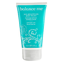 Buy Balance Me Skin Brightening Body Polish, 150ml Online at johnlewis.com