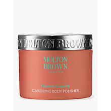 Buy Molton Brown Heavenly Gingerlily Body Polisher, 250ml Online at johnlewis.com
